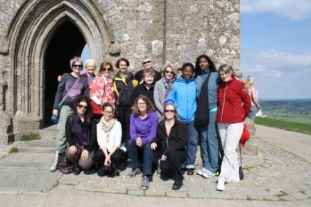 All of us at the top of Tor
