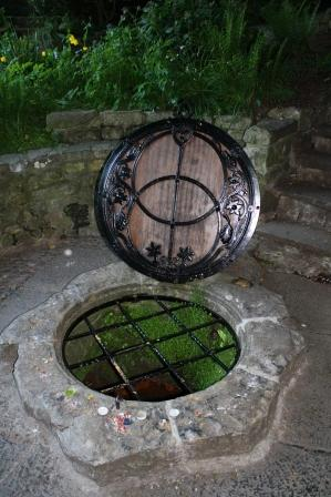 Chalice Well 2